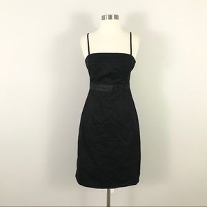 Bitten Sarah Jessica Parker 4 Black Sheath Dress